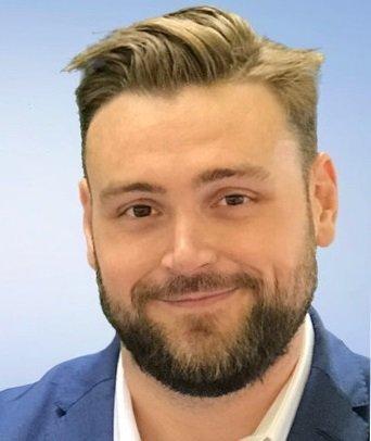 Dominik Schafhaupt
