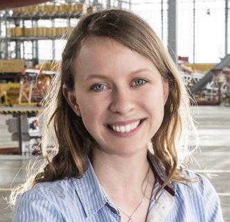 Sabrina Kreienborg