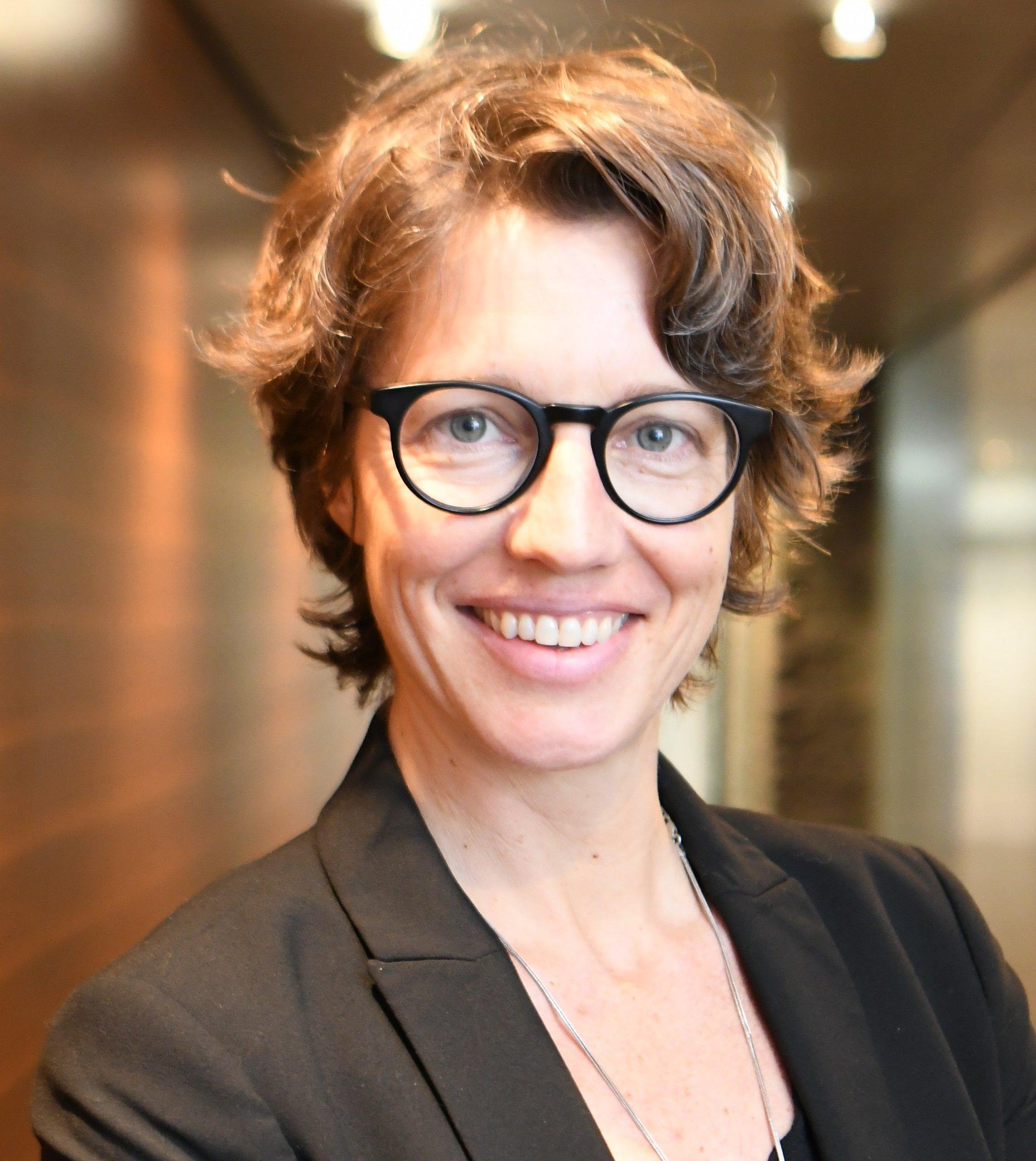 Sandra Stucki